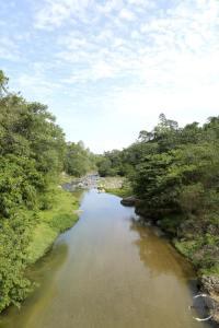 Rio Jimenoa, Jarabacoa