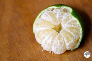 A Kosrae Tangerine.