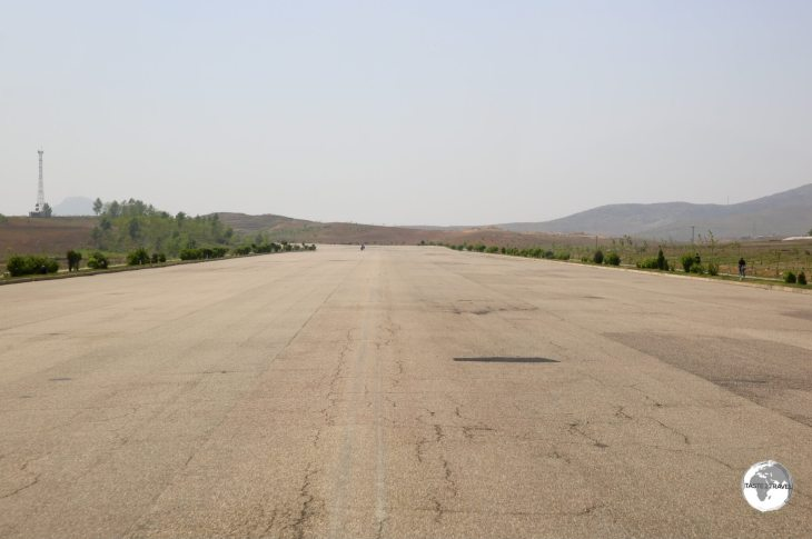 Expressway to Nampo
