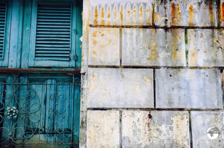 Panama Travel Report: Old Town Panama City
