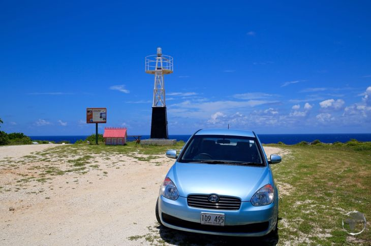 Cayman Islands Travel Guide: Rental Car on Cayman Brac