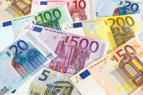 The Euro is the official currency of the Åland Islands.