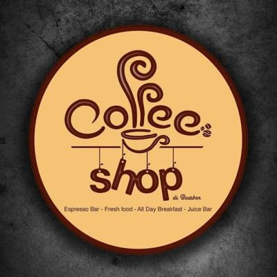 The Coffee Shop de Bourbon is the only place on Reunion serving real coffee. Source: Company website.