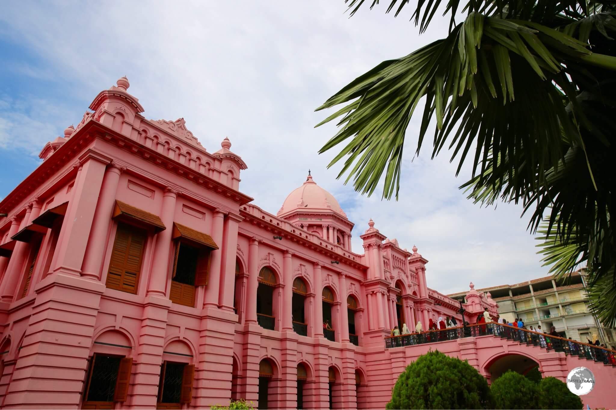 Dhaka Travel Guide | taste2travel