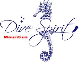 Dive Spirit Mauritius Logo