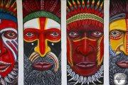 Papua New Guinea Travel Guide