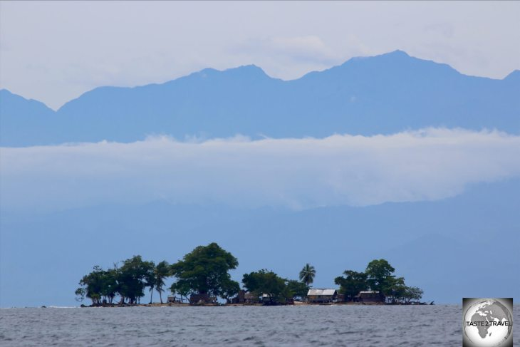 From tiny Pacific Ocean islands to the towering Finisterre Range, Madang offers much for the visitor.