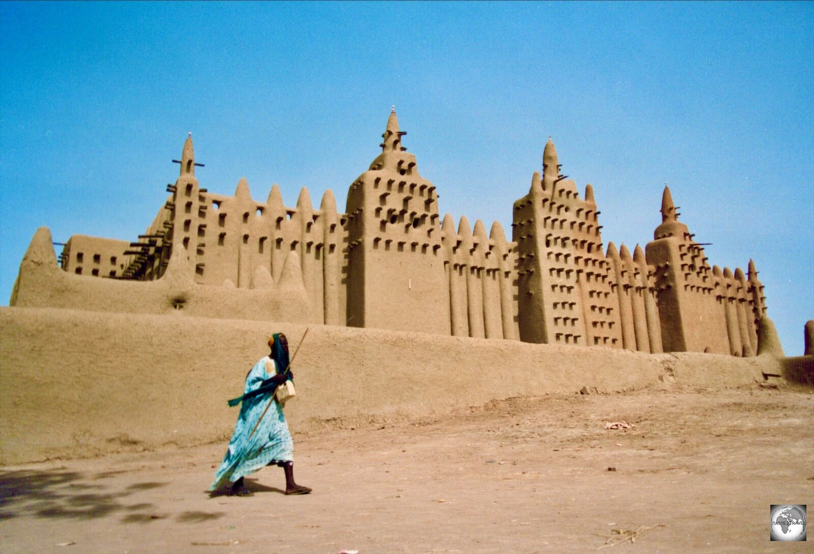 Mosque of Djenne