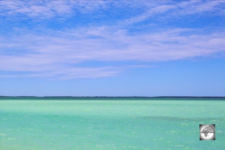 """Cocos (Keeling) Islands blues."""