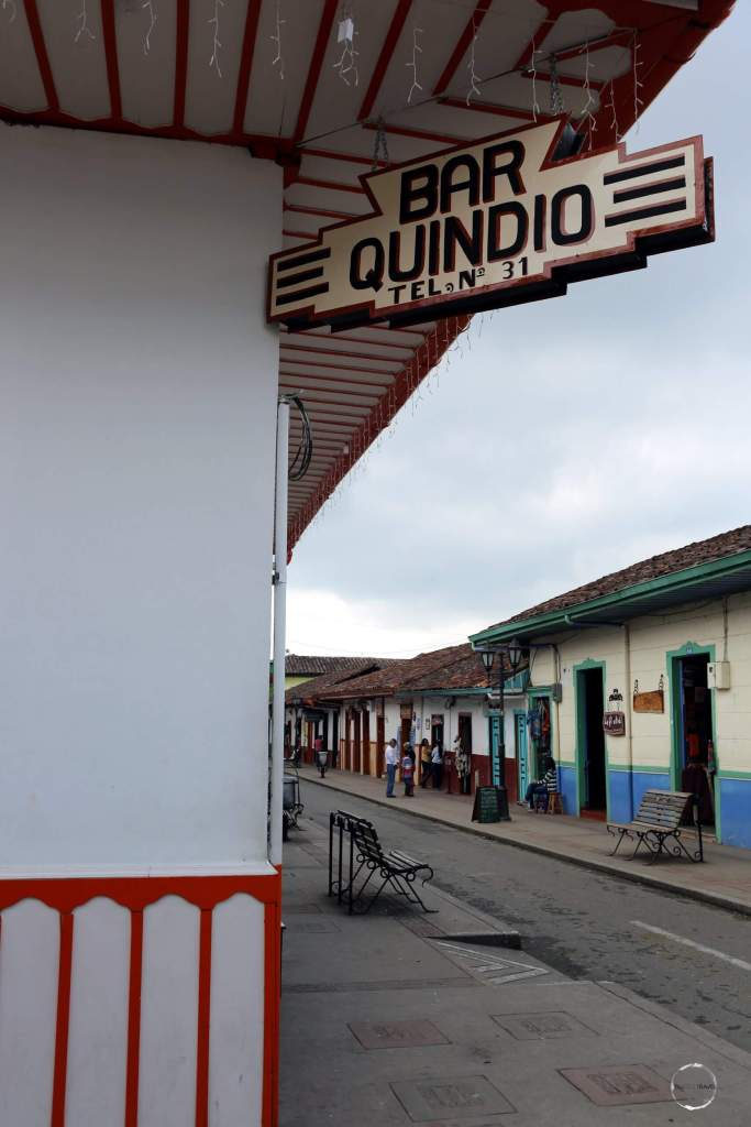 Founded in 1842, and today a major coffee producing centre, Salento was the first Spanish settlement in Quindío state.
