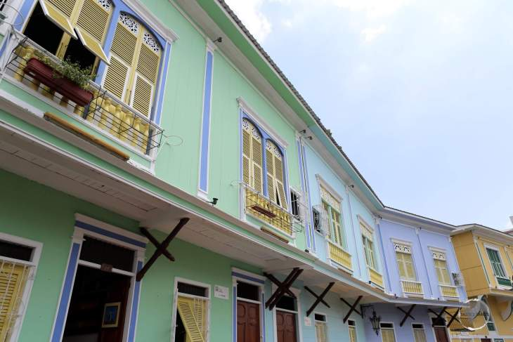 First settled between 1540 and 1550, Santa Ana was the birthplace of Guayaquil.