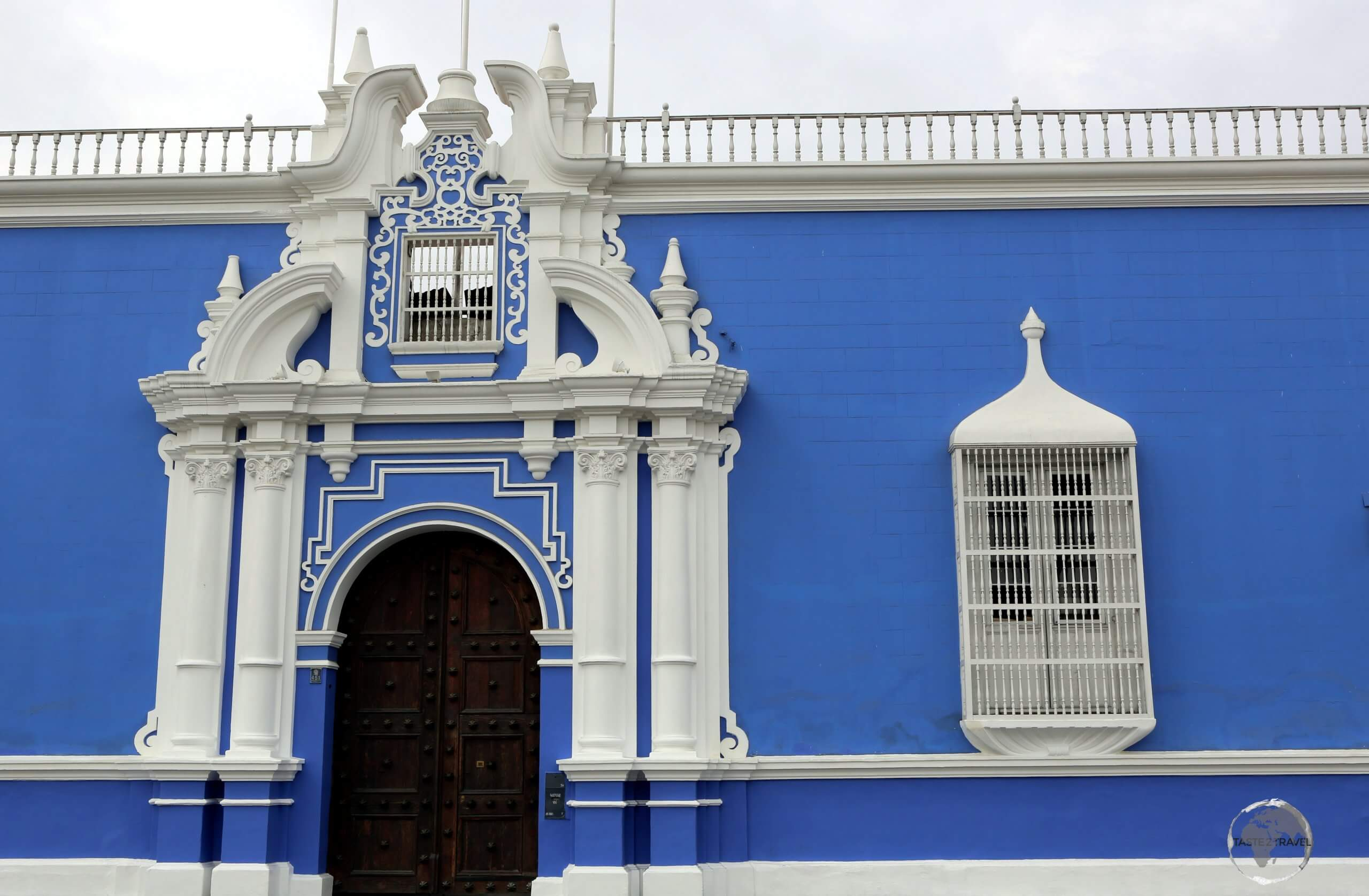 The second oldest Spanish city in Peru, Trujillo was founded in 1534 by Diego Almagro; the following year it was elevated to city status by the conquistador Francisco Pizarro.