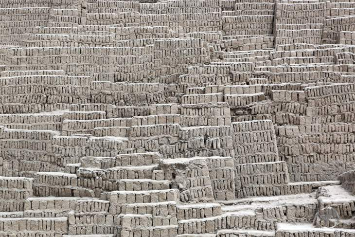 Huaca Pucllana served as an important ceremonial and administrative centre for the advancement of the Lima Culture, a society which flourished between 200 AD and 700 AD.