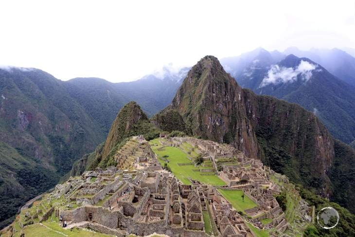 The most familiar icon of Inca civilisation, archaeologists believe that Machu Picchu was constructed as an estate for the Inca emperor Pachacuti (1438–1472).