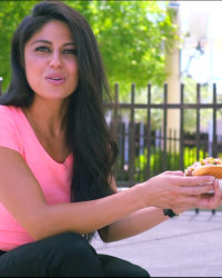 Foodie Friend Kathryn