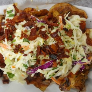 Project BBQ Chips on our Downtown Las Vegas Food Tour