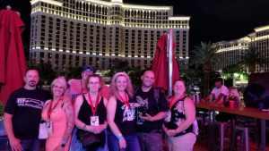 Las Vegas Tour with Foodie Group