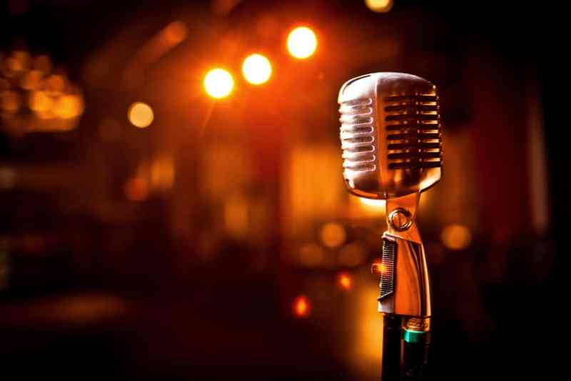 Karaoke Bars Las Vegas