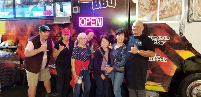 Food Tour Group Taste Buzz Vegas Food Tours