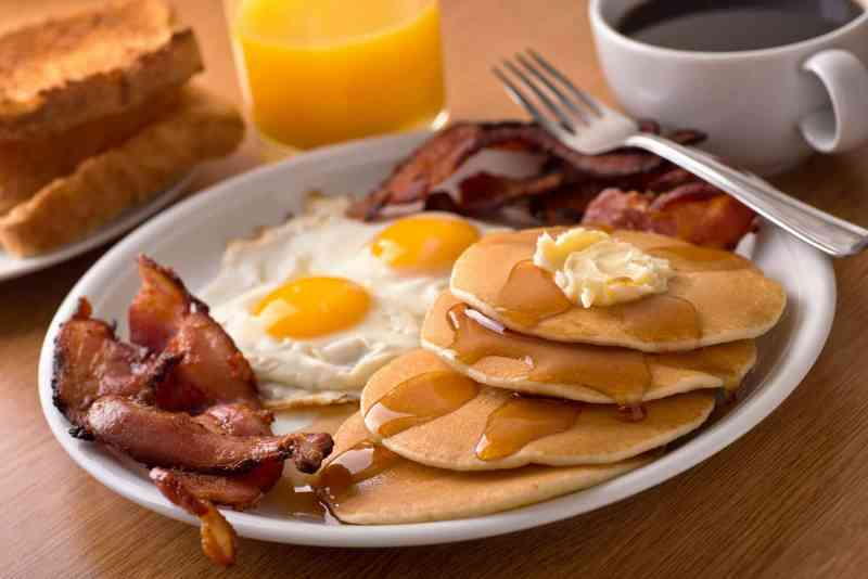 Best Vegas Breakfast- Taste Buzz Food Tours