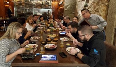 vegas-foodies Taste Buzz Food Tours