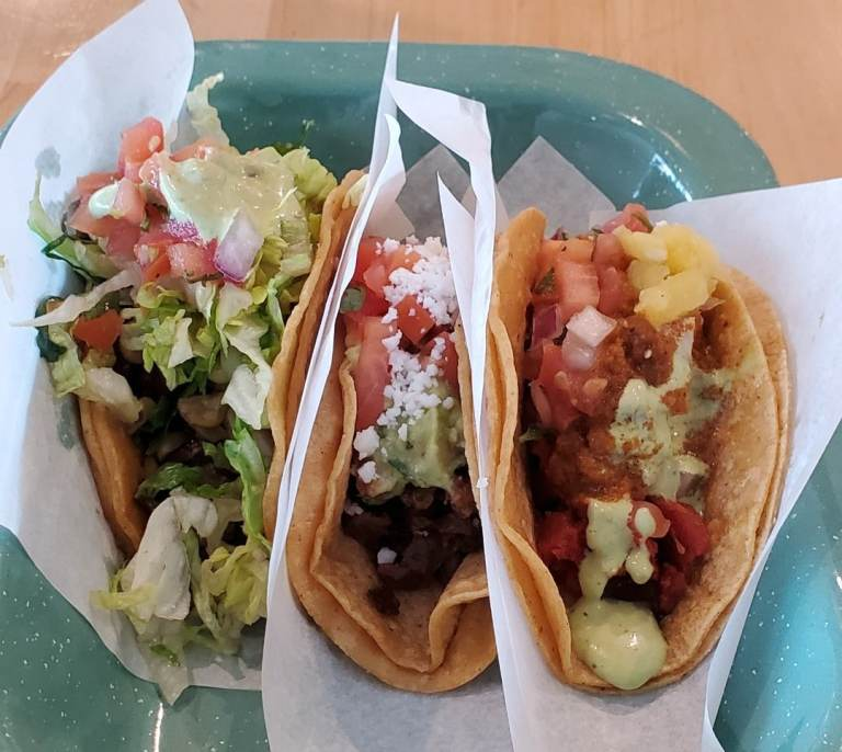 Vegan tacos web Taste Buzz Vegas Food Tours