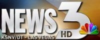 Channel 3 food tours in Vegas