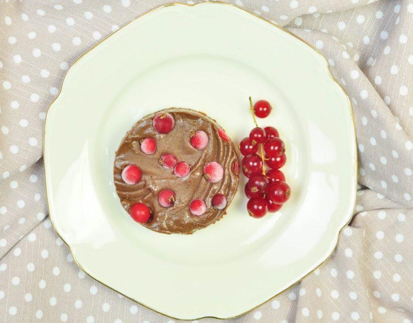 Chocolade_toffeetaart_met_lingonberries