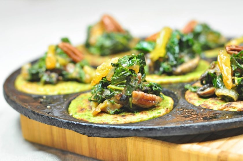 eggfree_pancakes_with_curly_kale_closeup