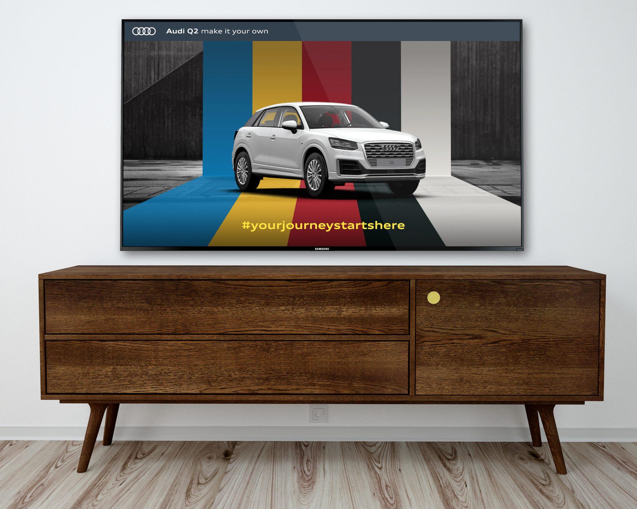 Chromcast TV