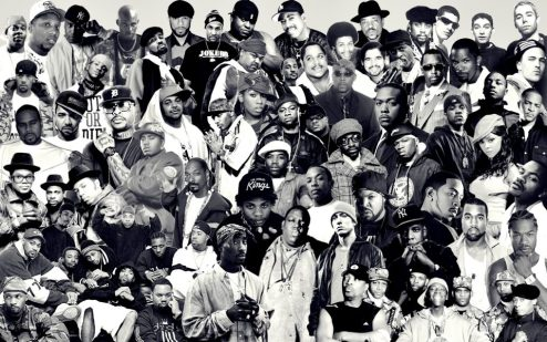 Image result for hip hop artist collage