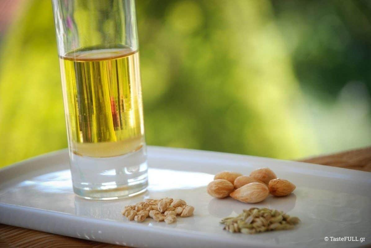 Cherry brandy το λικέρ κεράσι του παππού μου | TasteFULL.gr