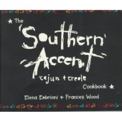 The Southern Accent Cookbook