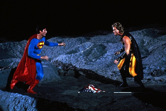 Superman IV The Quest For Peace