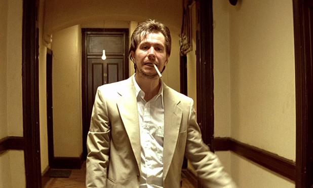 Norman Stansfield (Leon The Professional)
