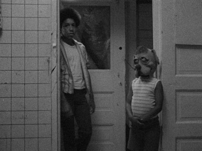 Killer of Sheep (1977)