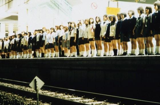 Suicide Club (2002)