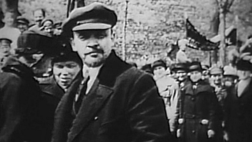 3 Songs about Lenin