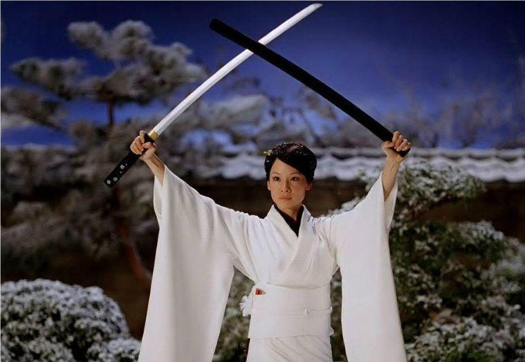 O-Ren Ishii (Kill Bill)