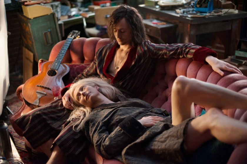 Image result for The Only Lovers Left Alive