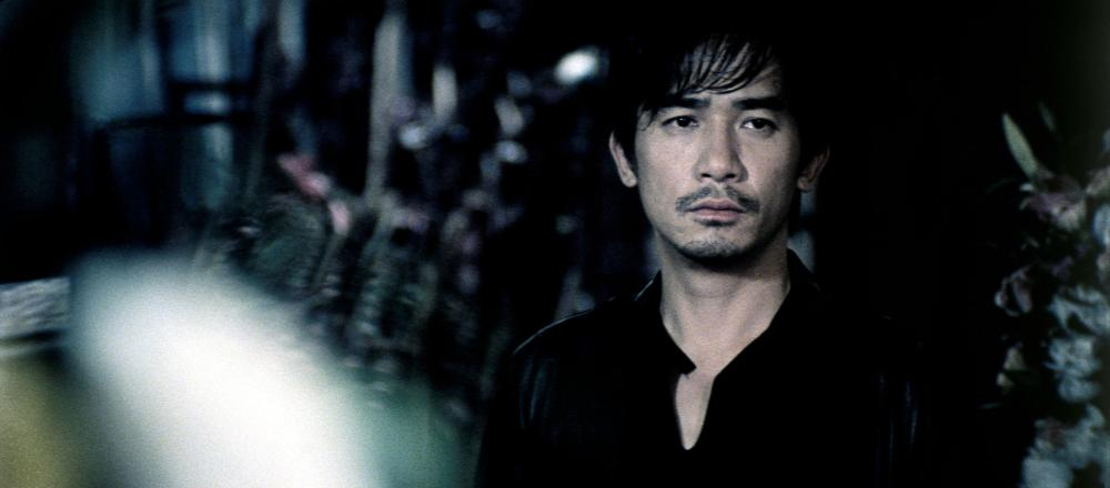 Image result for tony leung infernal affairs