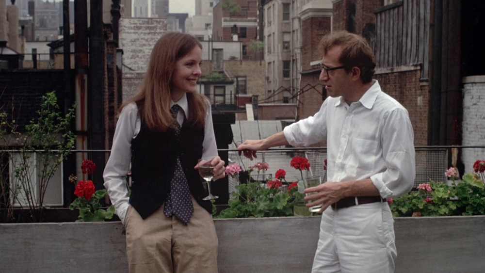 Images for annie hall (1977)