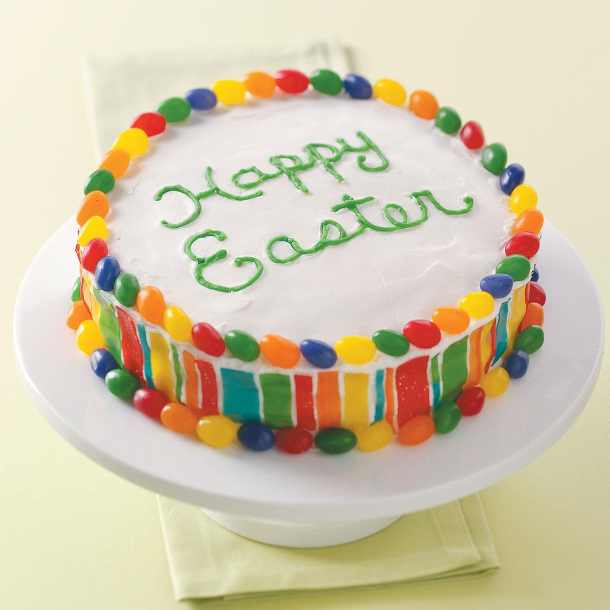 Easter Cake Ideas And Recipes