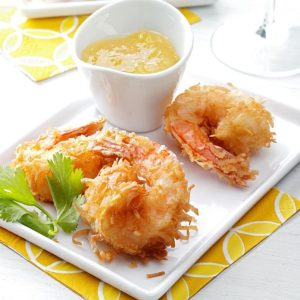 Inspired by: Parrot Isle Jumbo Coconut Shrimp from Red Lobster