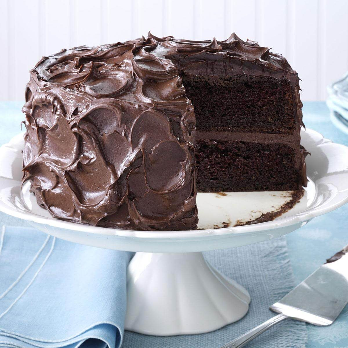 Our Best Ever Chocolate Cake Recipes