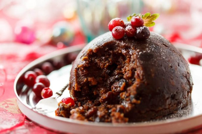 What Is Figgy Pudding and Why Do We Sing about It?