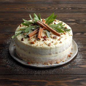 33 Crazy-Good Spice Cakes