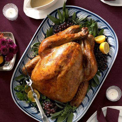 85 Delicious Thanksgiving Food Ideas