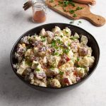 Red Potato and Egg Salad Recipe: How to Make It | Taste of Home