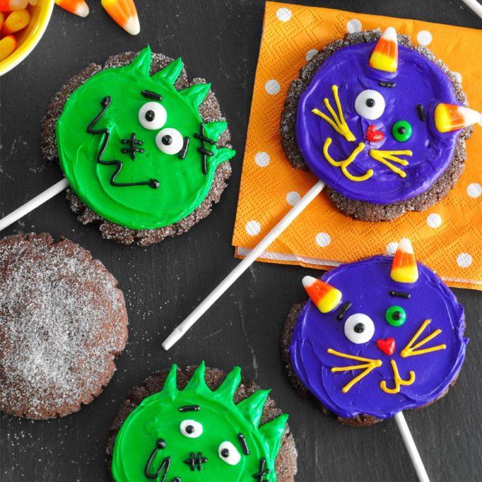 25/08/2021· halloween cookie decorating ideas. 30 Of Our Favorite Halloween Cookies